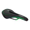 Reverse AM Sattel schwarz/neon grün
